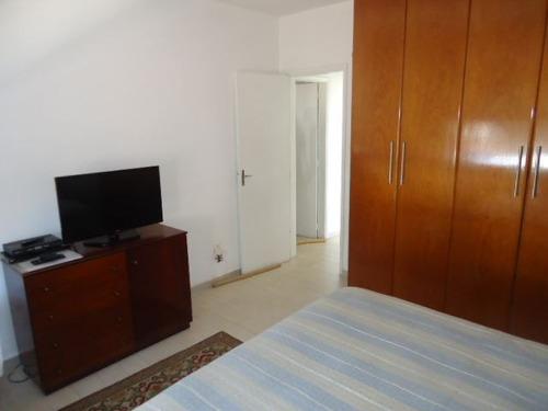 apartamento em santos, no bairro embare - 2 dormitórios