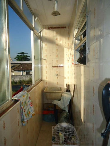 apartamento em santos, no bairro estuario - 2 dormitórios