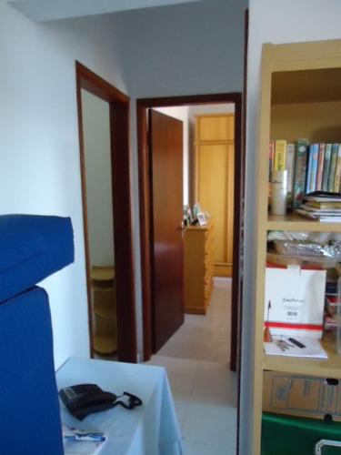 apartamento em santos, no bairro estuario - 3 dormitórios