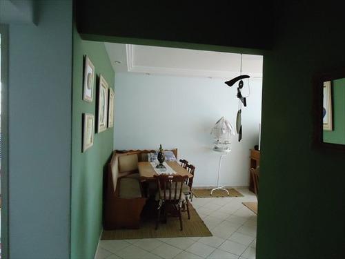 apartamento em santos, no bairro gonzaga - 2 dormitórios