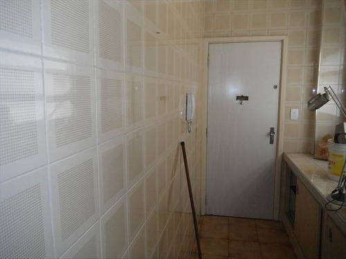 apartamento em santos, no bairro gonzaga - 3 dormitórios