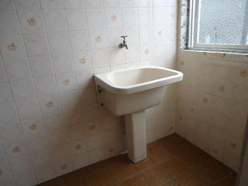 apartamento em santos, no bairro macuco - 2 dormitórios