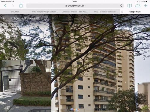 apartamento em sao paulo com 220m² - edifício bracuhy - 942