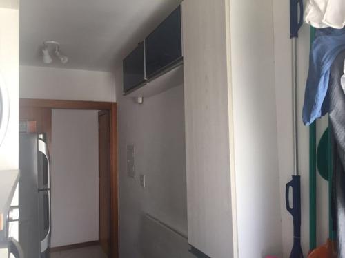 apartamento em sarandí com 2 dormitórios - lu260567