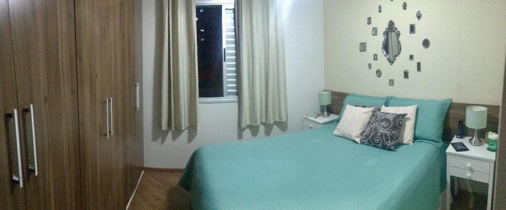 apartamento em saúde, são paulo/sp de 67m² 3 quartos à venda por r$ 397.000,00 - ap234423