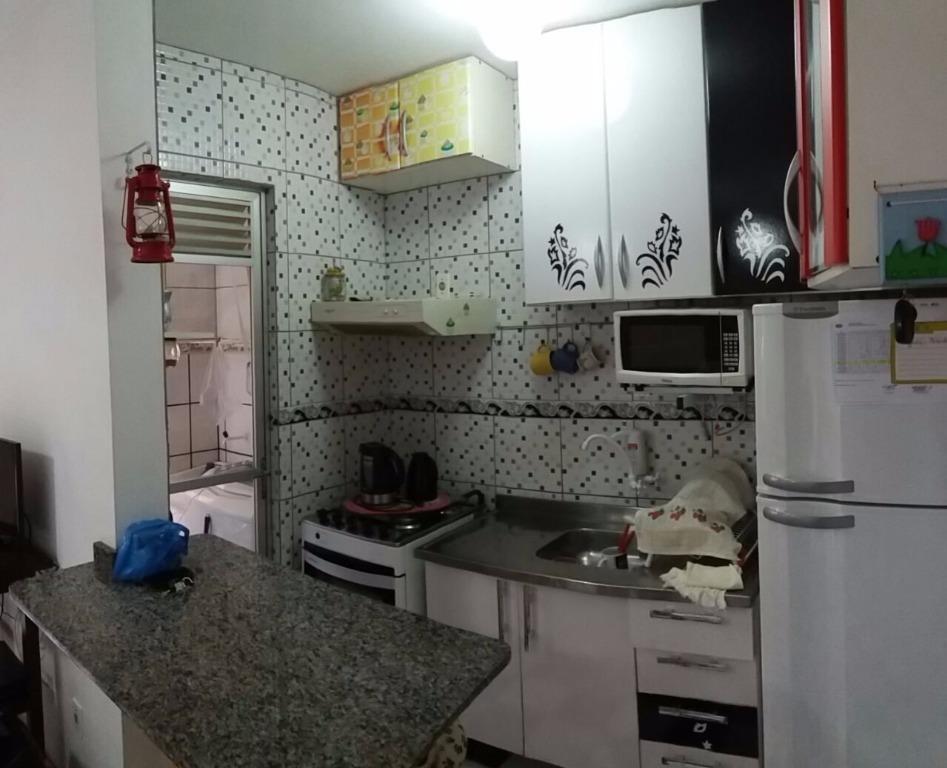 apartamento em serraria, são josé/sc de 57m² 2 quartos à venda por r$ 130.000,00 - ap185353
