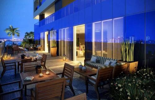 apartamento em setor marista, goiânia/go de 214m² 4 quartos à venda por r$ 1.414.000,00 - ap95605