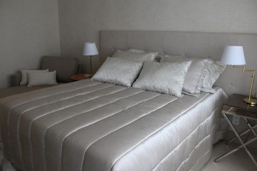 apartamento em setor marista, goiânia/go de 261m² 4 quartos à venda por r$ 1.784.000,00 - ap95610