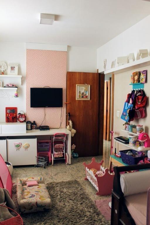apartamento em setor nova suiça, goiânia/go de 152m² 4 quartos à venda por r$ 550.000,00 - ap248835