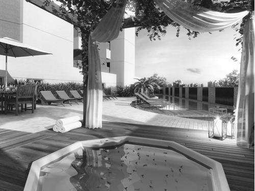 apartamento em setor oeste, goiânia/go de 239m² 4 quartos à venda por r$ 1.895.937,00 - ap248906
