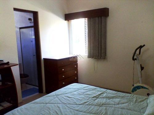 apartamento em são bernardo - baeta nevesapartamento com vis