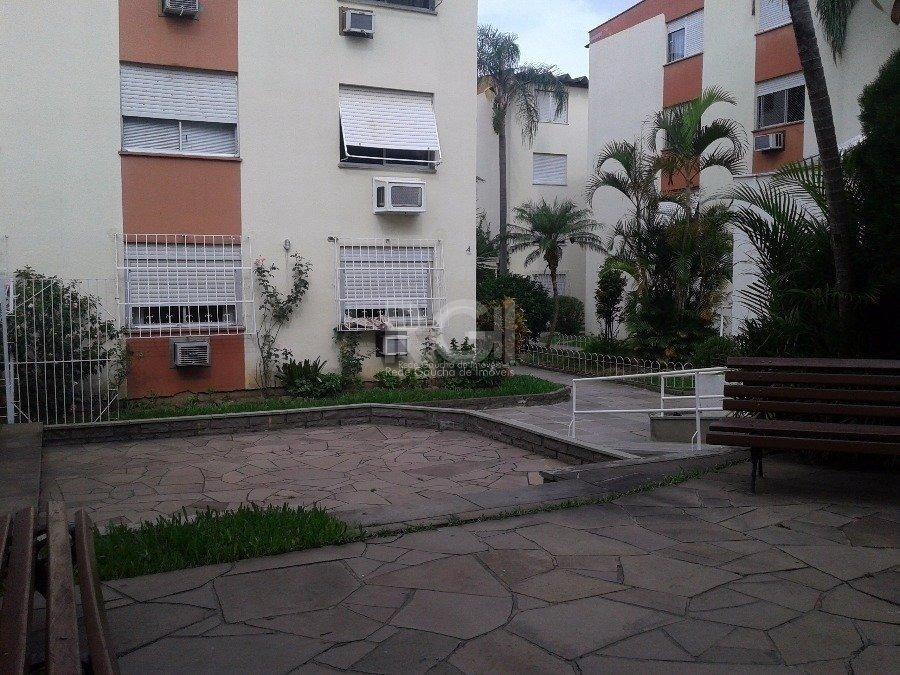 apartamento em são joão com 1 dormitório - bt9848