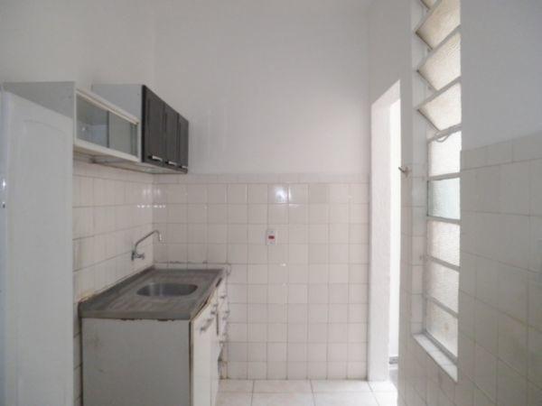 apartamento em são joão com 1 dormitório - ex9245