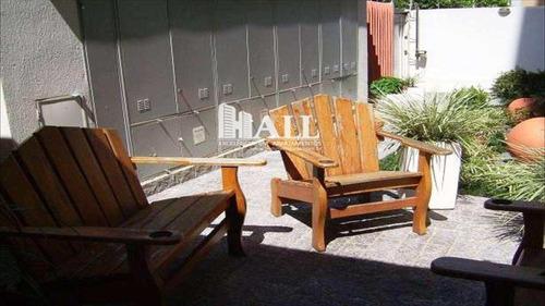 apartamento em são josé do rio preto bairro bom jardim - v651