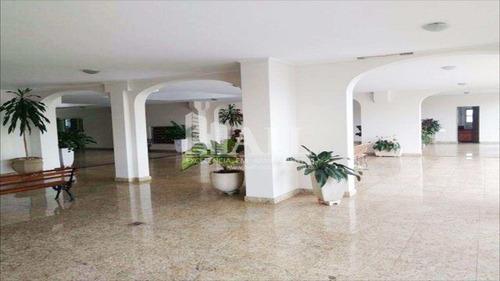 apartamento em são josé do rio preto bairro centro - v1318