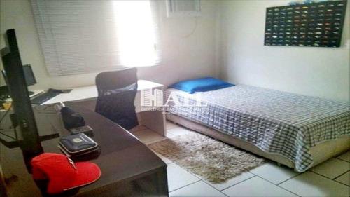 apartamento em são josé do rio preto bairro cidade nova - v1169