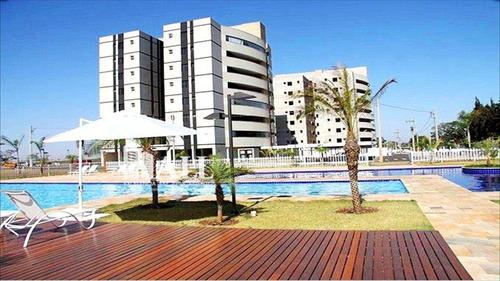 apartamento em são josé do rio preto bairro green fields residence club - v12