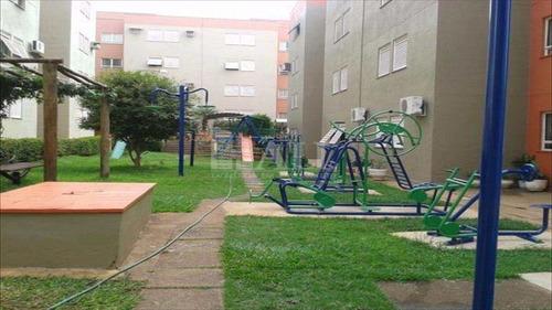 apartamento em são josé do rio preto bairro higienópolis - v106