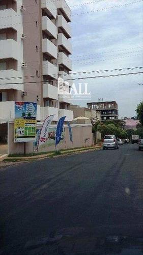 apartamento em são josé do rio preto bairro higienópolis - v1265