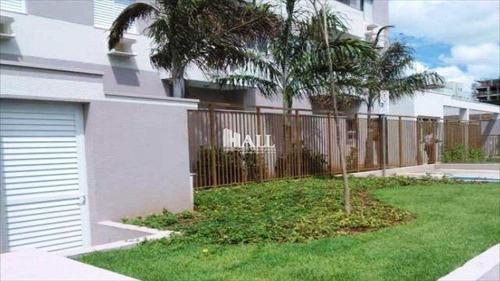 apartamento em são josé do rio preto bairro higienópolis - v1282