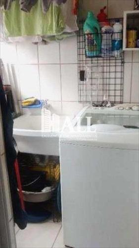apartamento em são josé do rio preto bairro higienópolis - v1350