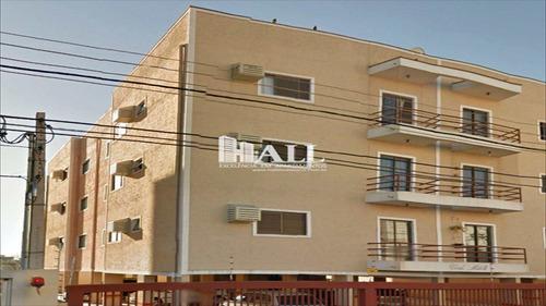 apartamento em são josé do rio preto bairro higienópolis - v305