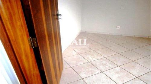 apartamento em são josé do rio preto bairro jardim europa - v336