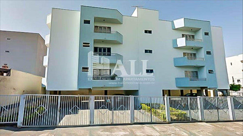 apartamento em são josé do rio preto bairro jardim ouro verde - v1246