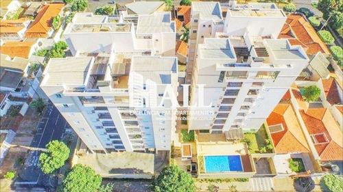 apartamento em são josé do rio preto bairro jardim santa catarina - v570