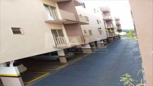apartamento em são josé do rio preto bairro jardim seyon - v1090
