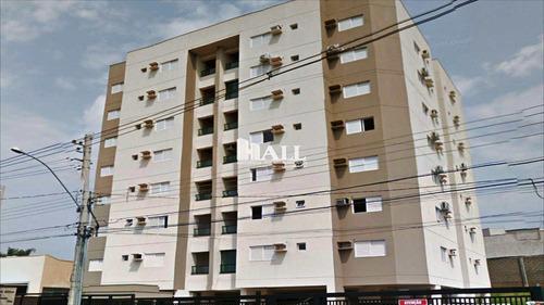 apartamento em são josé do rio preto bairro jardim tarraf - v706