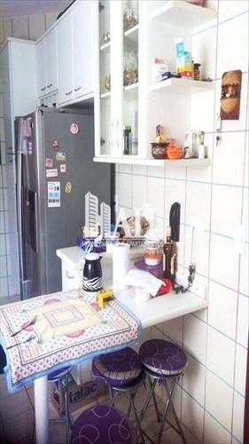 apartamento em são josé do rio preto bairro jardim vivendas - v577