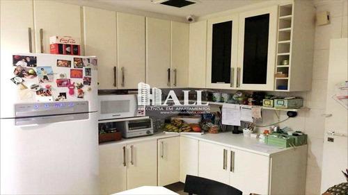 apartamento em são josé do rio preto bairro jardim vivendas - v771