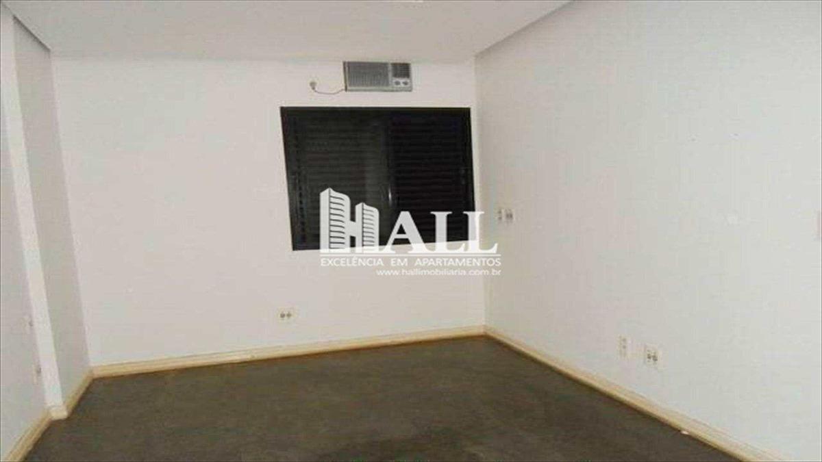 apartamento em são josé do rio preto bairro jardim vivendas - v801