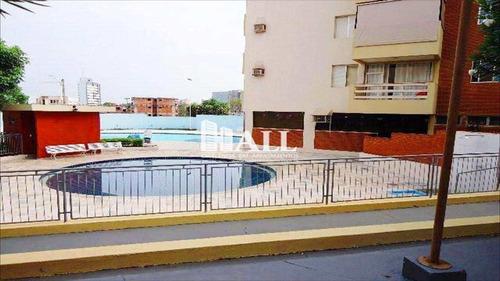 apartamento em são josé do rio preto bairro jardim walkíria - v1149