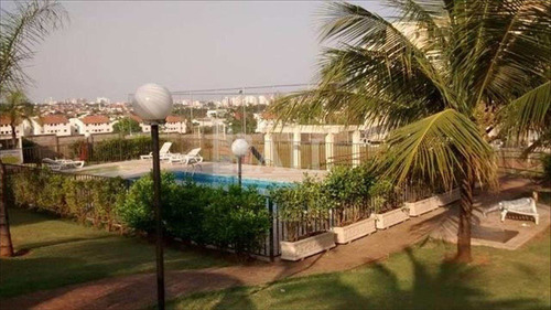 apartamento em são josé do rio preto bairro jardim yolanda - v160