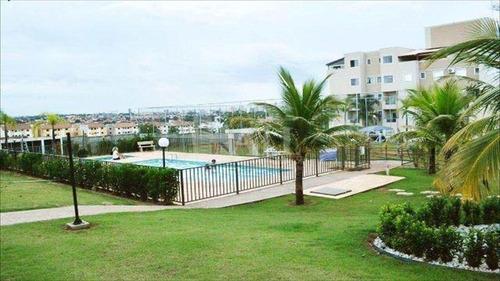apartamento em são josé do rio preto bairro jardim yolanda - v979