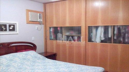 apartamento em são josé do rio preto bairro nova redentora - v1462