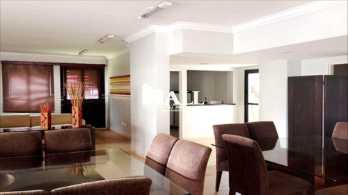 apartamento em são josé do rio preto bairro nova redentora - v553