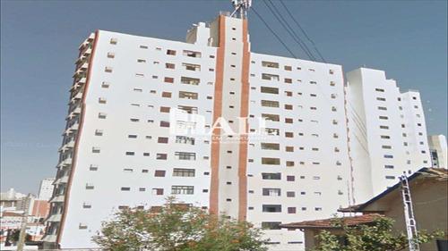 apartamento em são josé do rio preto bairro parque industrial - v649