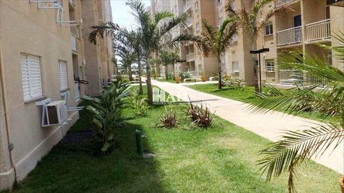 apartamento em são josé do rio preto bairro residencial santa filomena - v1103