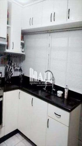 apartamento em são josé do rio preto bairro vila angélica - v1240