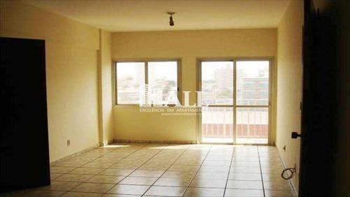 apartamento em são josé do rio preto bairro vila imperial - v316