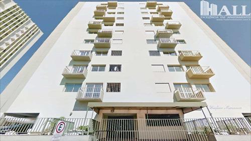 apartamento em são josé do rio preto bairro vila imperial - v353