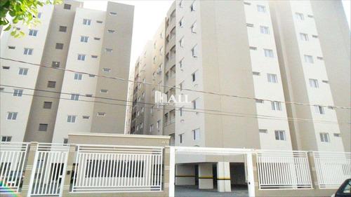 apartamento em são josé do rio preto bairro vila itália - v1227