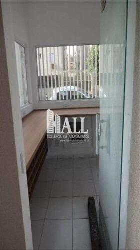 apartamento em são josé do rio preto bairro vila itália - v142