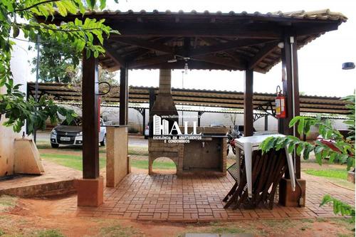 apartamento em são josé do rio preto bairro vila são judas tadeu - v1237