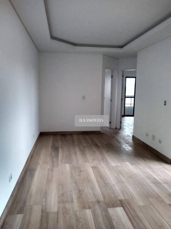 apartamento em são josé dos pinhais - ap0409