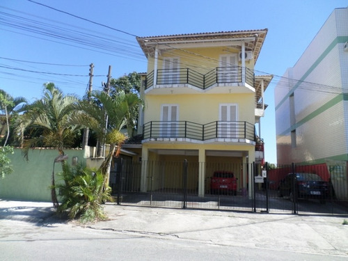 apartamento em são josé, são pedro da aldeia/rj de 43m² 2 quartos à venda por r$ 180.000,00 - ap77970