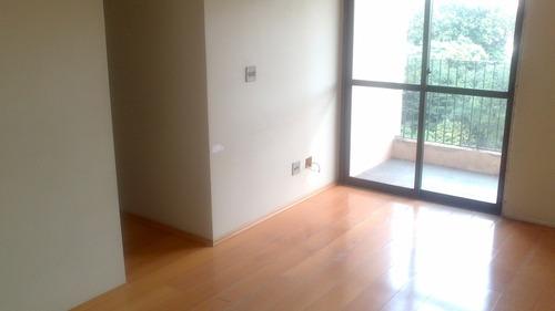 apartamento em são paulo - 0.0 m2 - código: 2437 - 2437